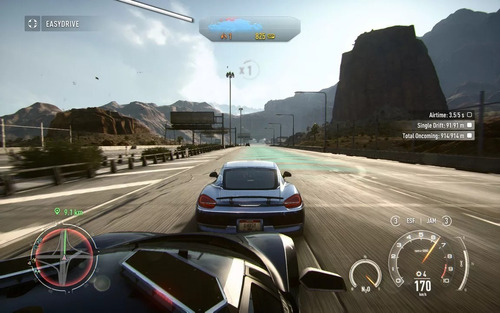 need for speed rivals juego ps3 playstation 3