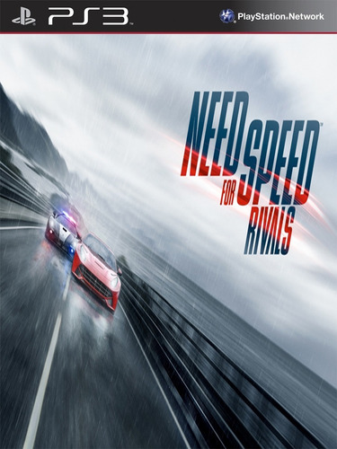 need for speed rivals latino digital ps3