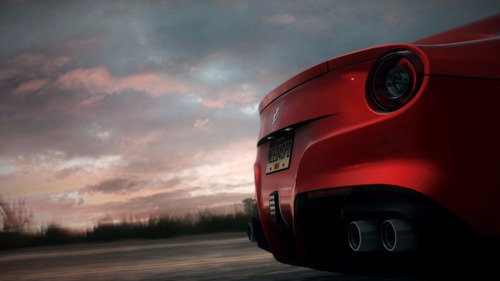 need for speed rivals - nfs rivals standard edition ps4