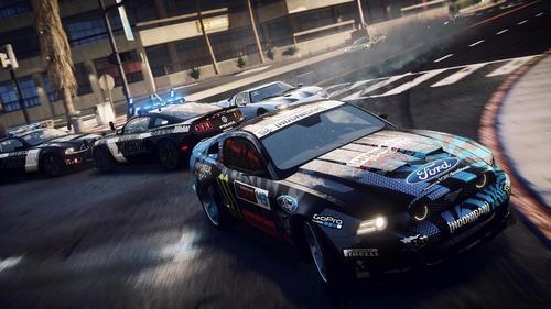 need for speed rivals - para ps3 - digital - promoción