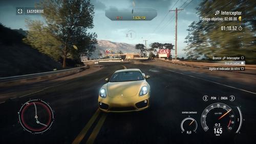 need for speed rivals xbox one nuevo original fisico