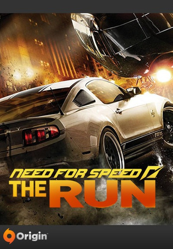need for speed the run digital pc origin