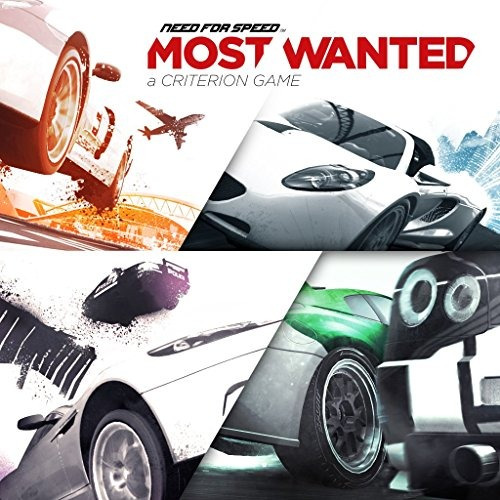 need for speed \u200b\u200bmost wanted paquete completo onl