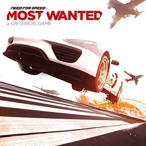 need for speed \u200b\u200bmost wanted terminal velocity pa
