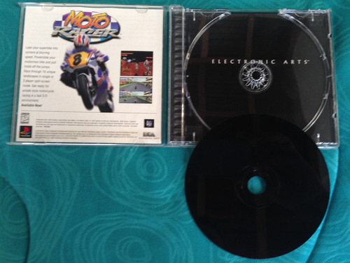 need for speed - v rally / playstation 1 ps1 / ps2 ps3