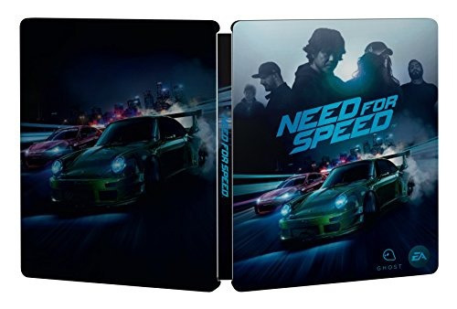 need for speed videojuego xbox one