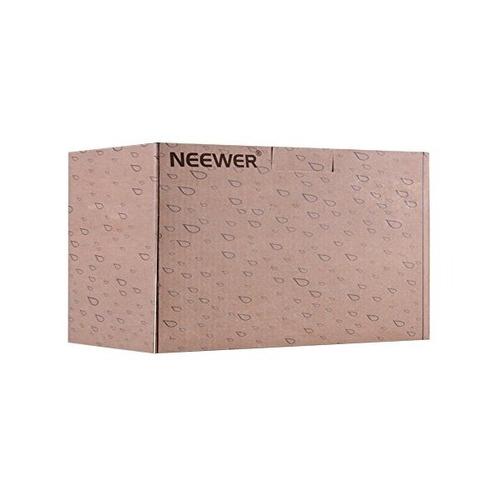 neewer 250w flash de estudio / estroboscópico luz de modelad