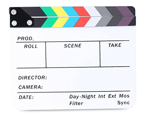 neewer acrylic plastic 10x8  25x20cm director