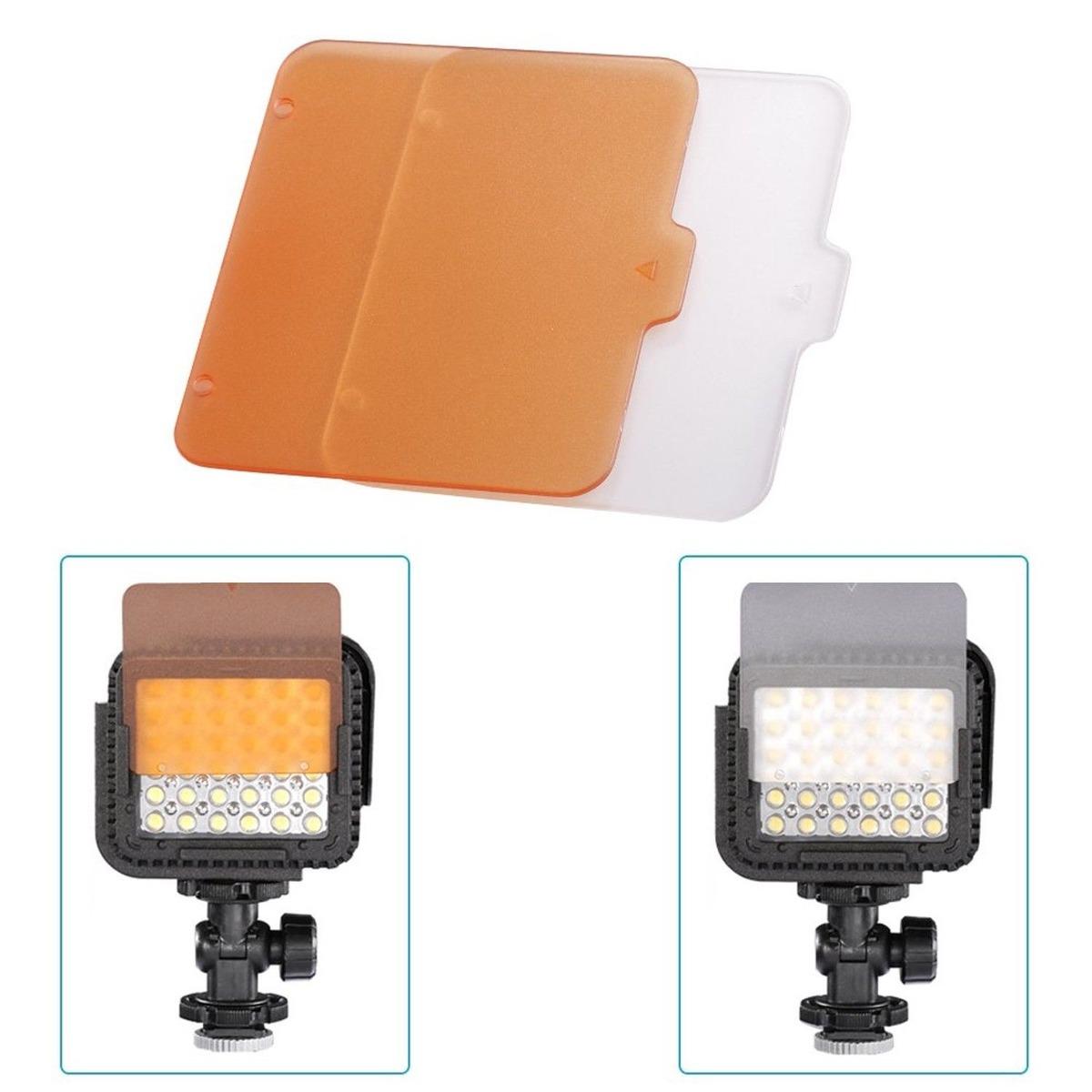Neewer  CN-LUX360 5400K regulable LED Luz de vídeo//lámpara de videocámara