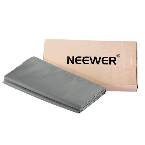 neewer photo studio muslin, telón de fondo plegable, 1.8x2.8