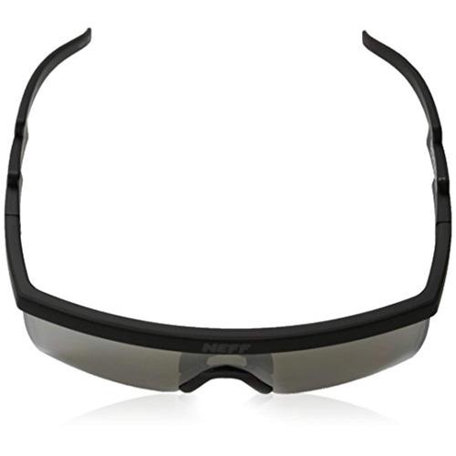 d54af48357 Neff Brodie Shades Gafas De Sol Para Hombres - $ 157.533 en Mercado ...