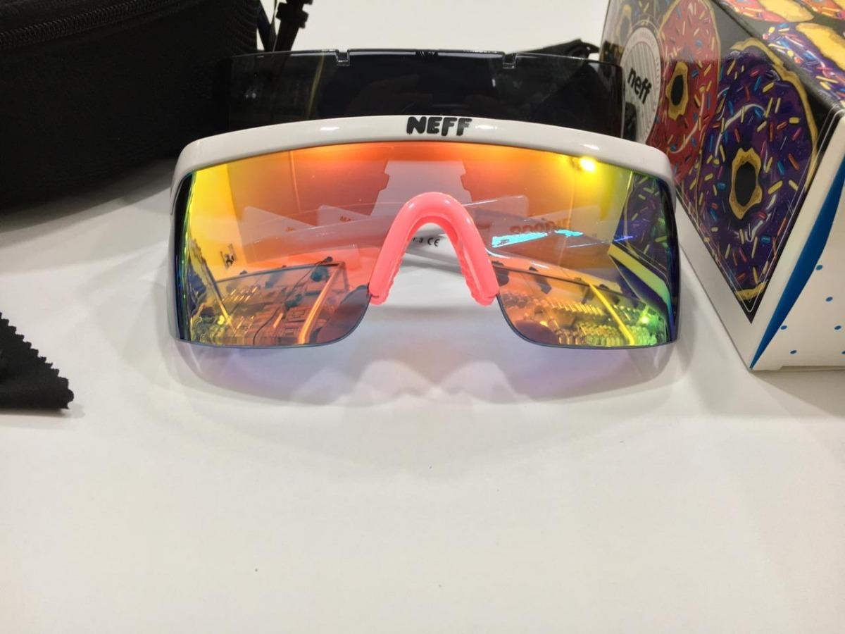 06fef8e5aa Neff Vision Brodie - Gafas De Sol - S/ 149,90 en Mercado Libre
