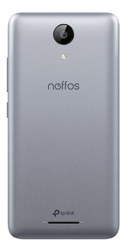 neffos c7 a 4g 16gb cam8mp android ram2gb pantalla 5 + envio