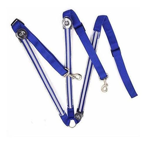 neftf - cabezal para caballo (led, alta visibilidad, para mo