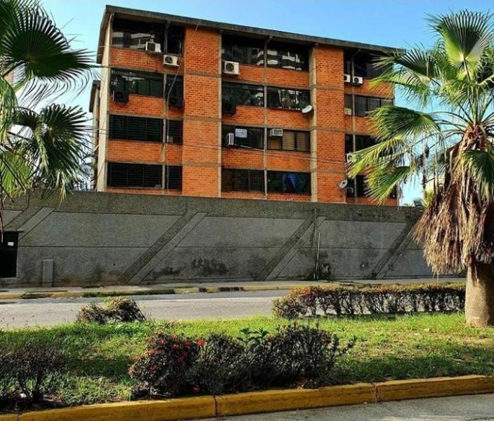 ¡negociable! apartamento la llanada la guaira fvcl 20-6999