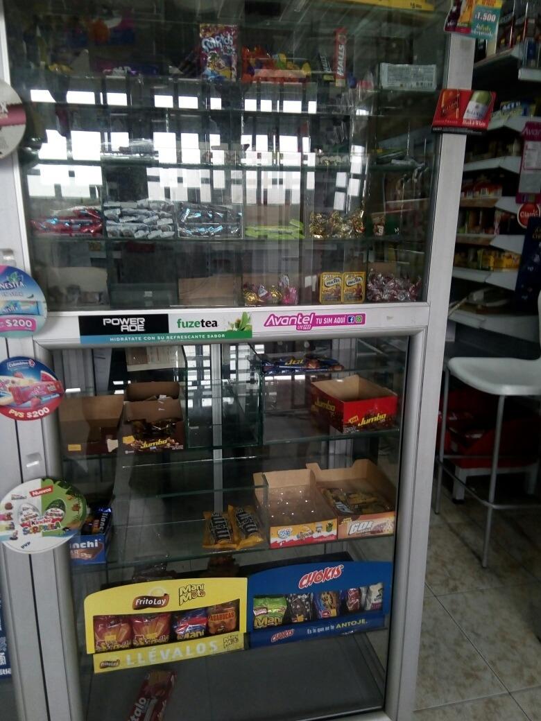 negociable venta de negocio ( cigarrería )