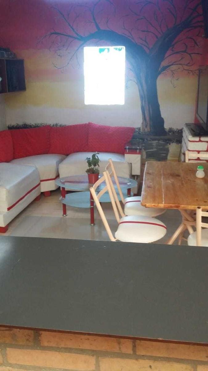 negocio 2 cuartos espacio para otro baño cocina sala comedor