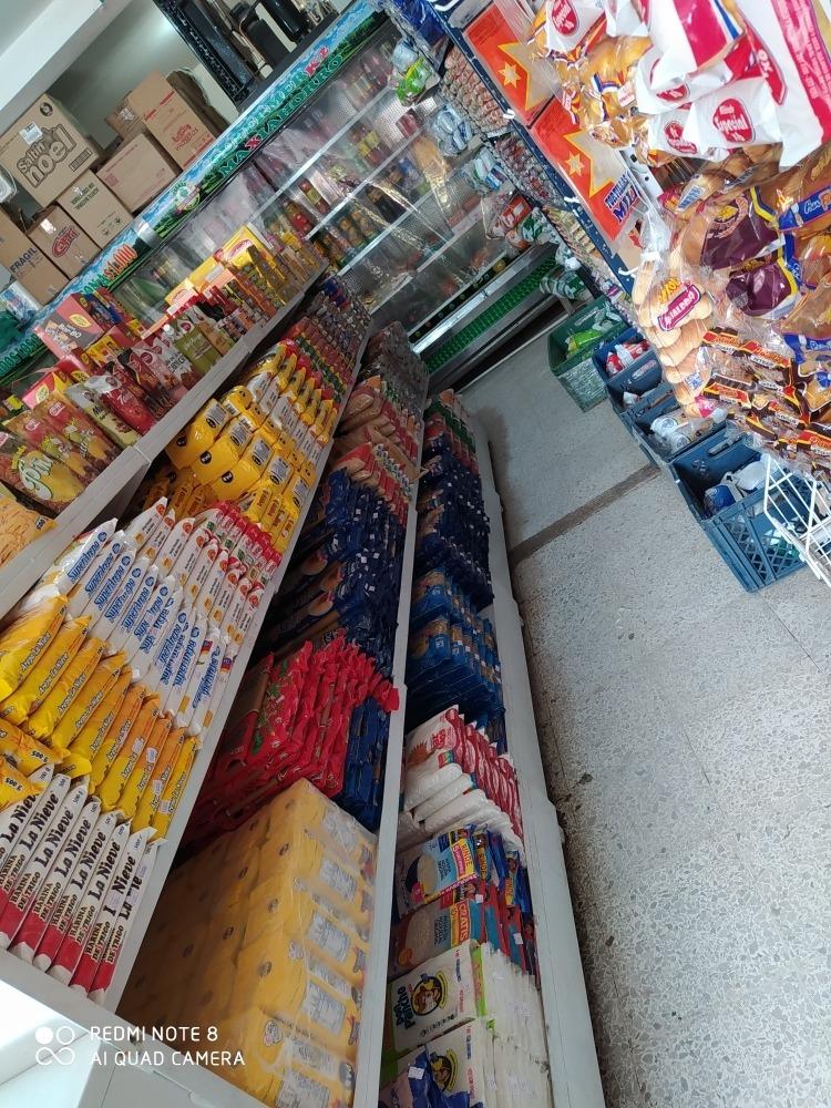 negoció ( auto servicio, supermercado) bien ubicado