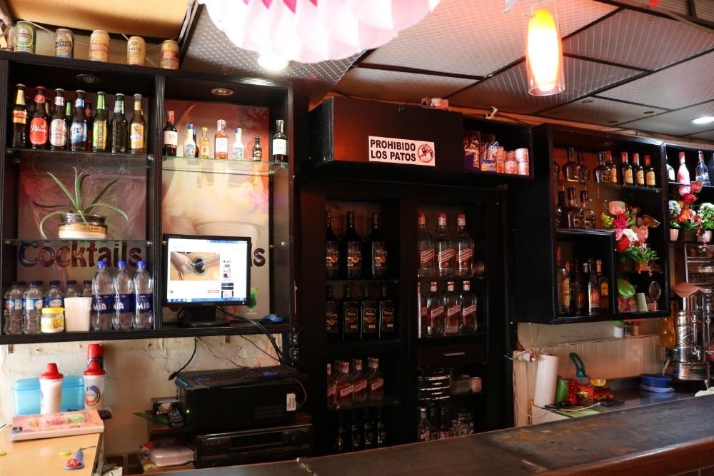negocio bar-cafetería en santa rosa de osos