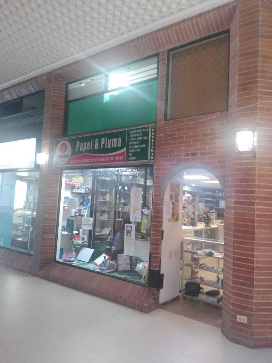 negocio de papeleria ubicada en zona financiera de bogota