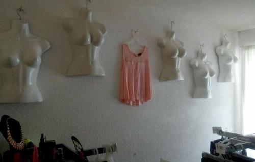 negocio de ropa para dama