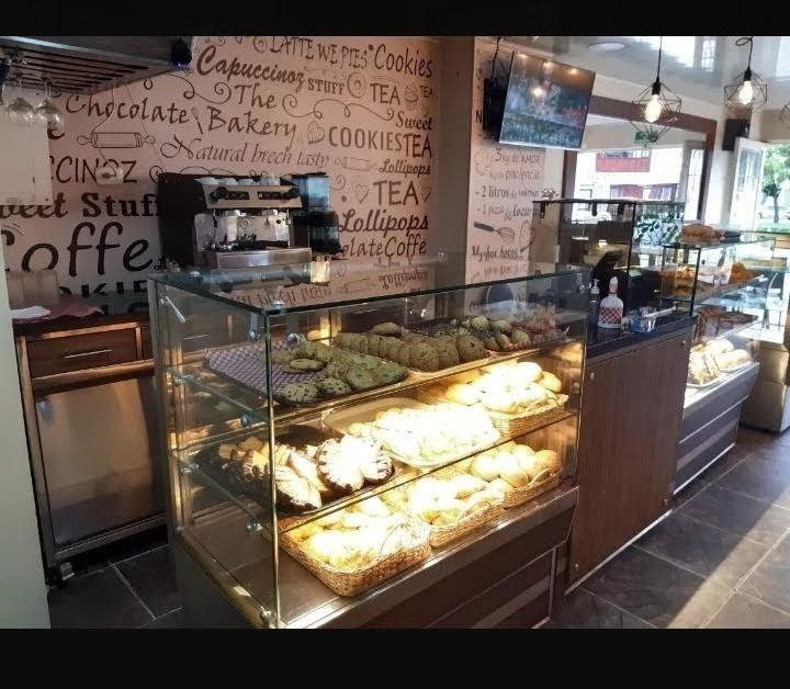 negocio panaderia, pasteleria, restaurante