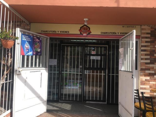 negocios en venta, en barquisimeto codigo 19-18828 rahco