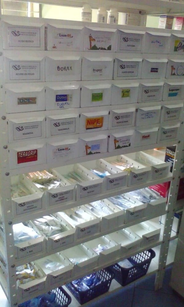 negocios en venta farmacia