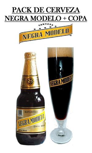 negra modelo + copa