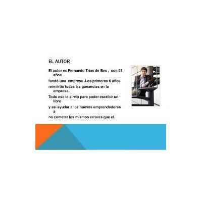 negro del emprendedor exito-empresa(a su correo)promo3x2