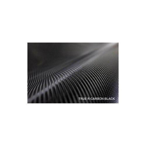 negro true r fibra de carbono 5 pies x 40 pies 200 pies cuad