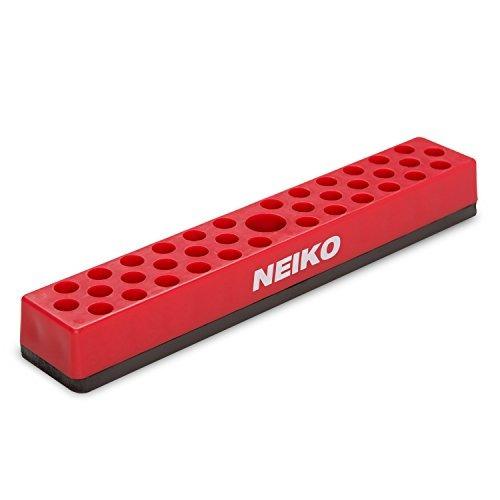 neiko 02449a bastidor organizador de broche hexagonal con fu
