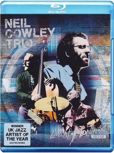 neil cowley trio - live at montreaux - blu ray lacrado
