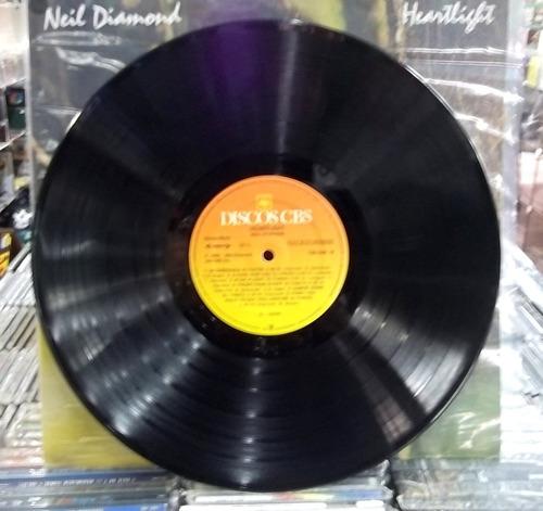neil diamond hearlight lp 1982 frete 15,00