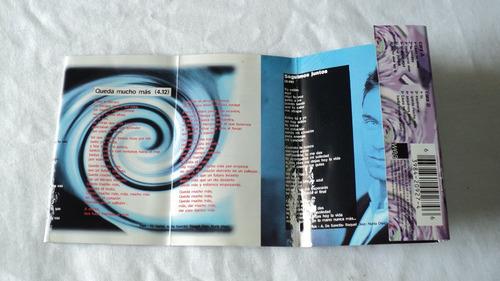 nek laura no esta cassette original 1997 warner music mexico