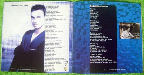 nek laura no esta cd debut 1a ed 1997 c/booklet original bvf