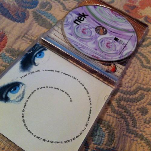 nek ~ nek 1er album