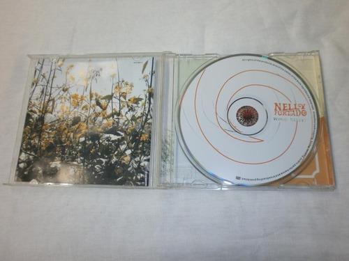 nelly furtado whoa nelly pop cd