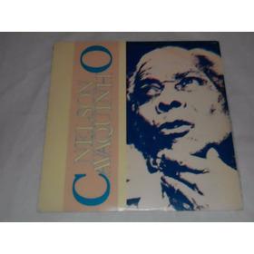 Nelson Cavaquinho - Lp / Vinil Série Documento (cartola)