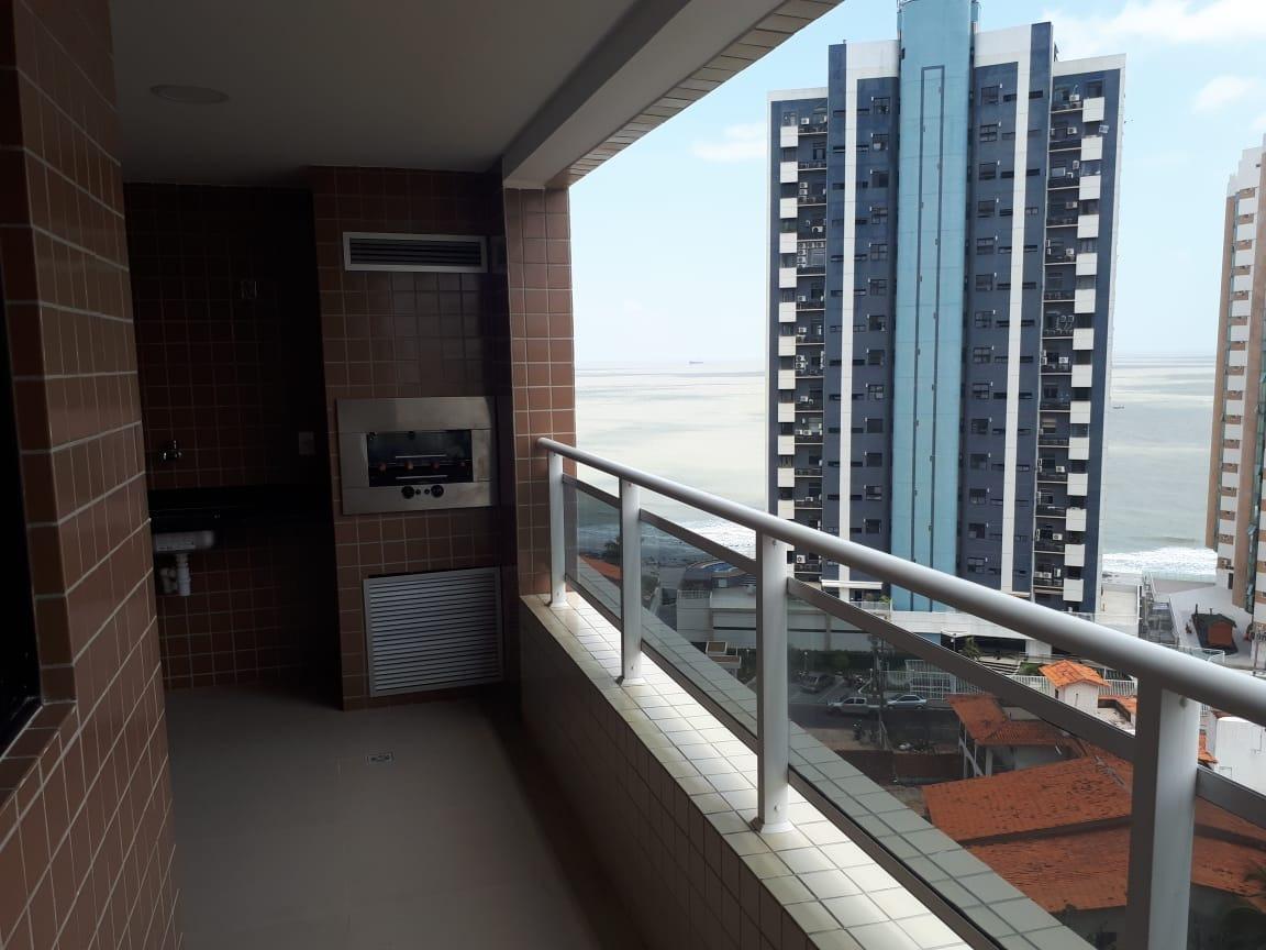 nelson garcia vende apartamento, com 3 suites no delmare