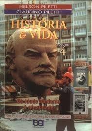 nelson piletti e historia e vida 4 da idade moderna a atuali