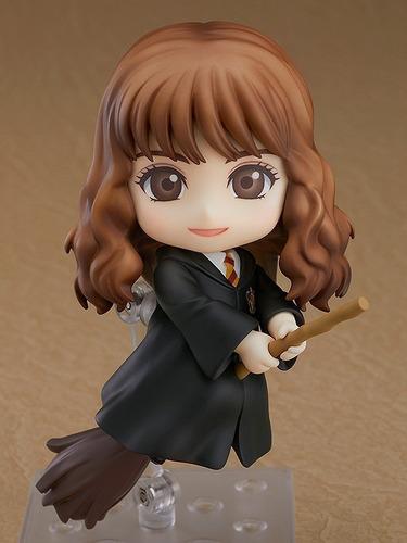 nendoroid hermione granger incluye bonus