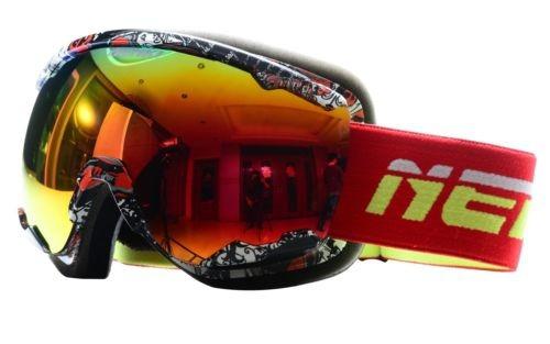 1692202a850 Nenki Snowboard Gafas De Esquí Motos De Nieve Para Hombre Y -   165.990 en  Mercado Libre
