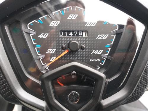 neo 125 2019/2020 - c/ 1.400 km rodados.