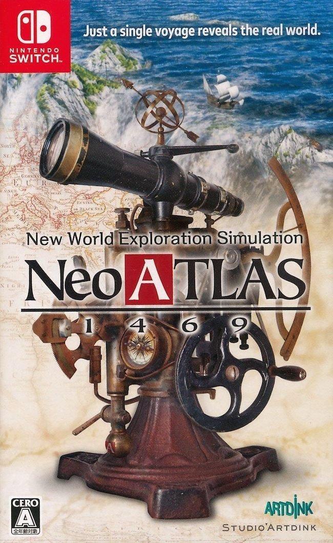 Resultado de imagem para Neo Atlas 1469 switch