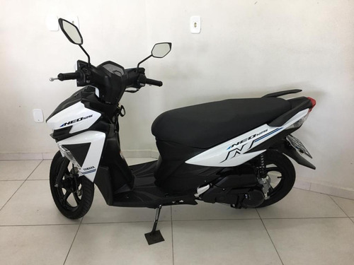 neo automatic 125cc