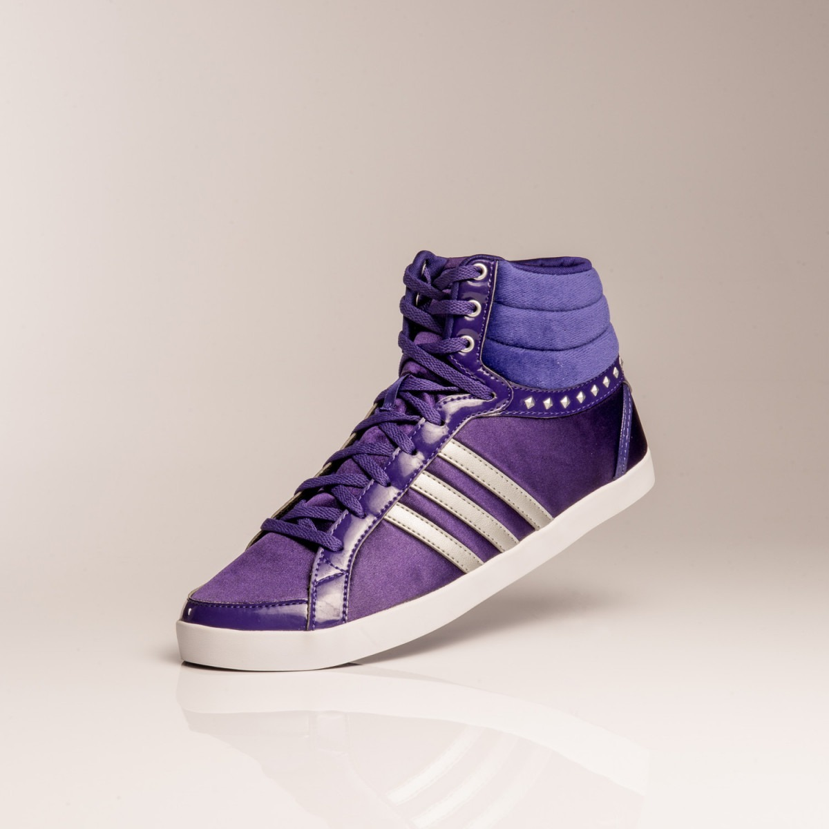 more photos 557c4 28f37 ... good adidas neo purpura. cargando zoom. f3374 2c074
