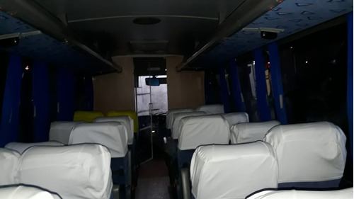 neo bus city class executivo