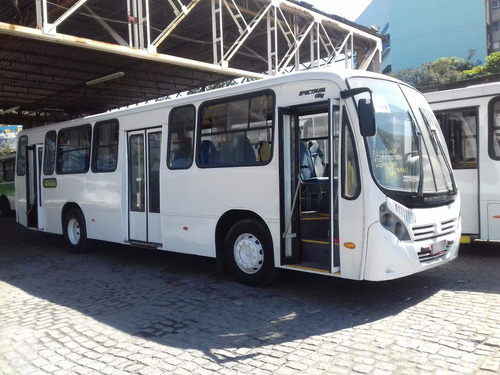neobus ano 2010 mercedes of 1722 41 lugares
