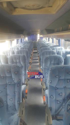neobus - ano 2010 (ônibus usado)
